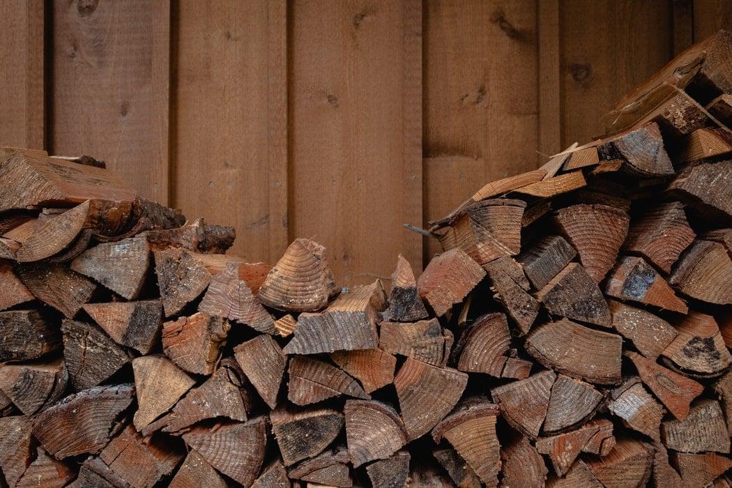 Wie viel Holz wird in Deutschland pro Jahr verbraucht