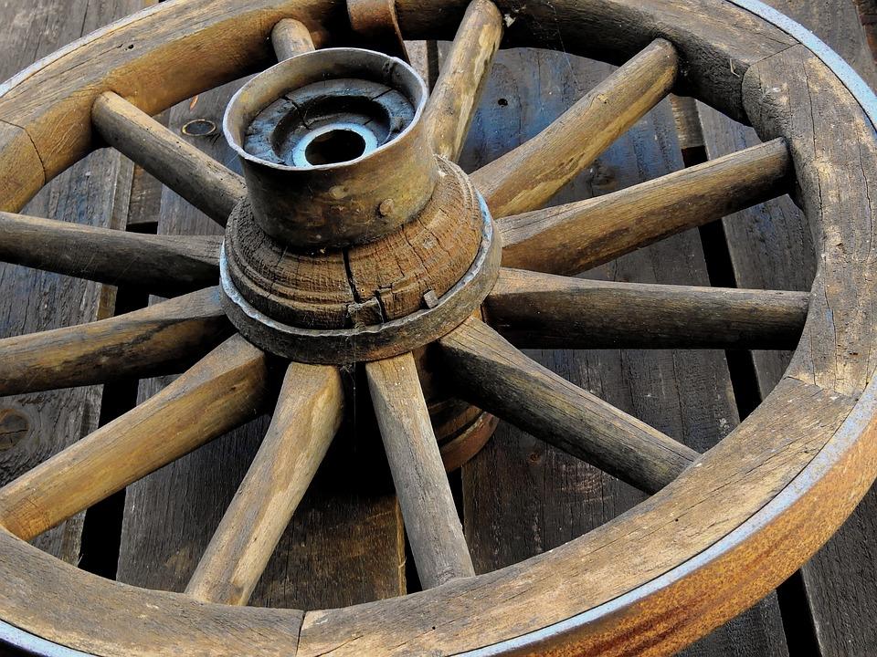 Seit wann wird Holz verwendet