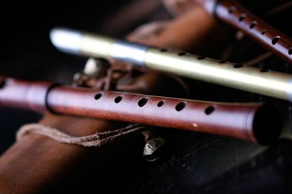 Welche Holzblasinstrumente gibt es