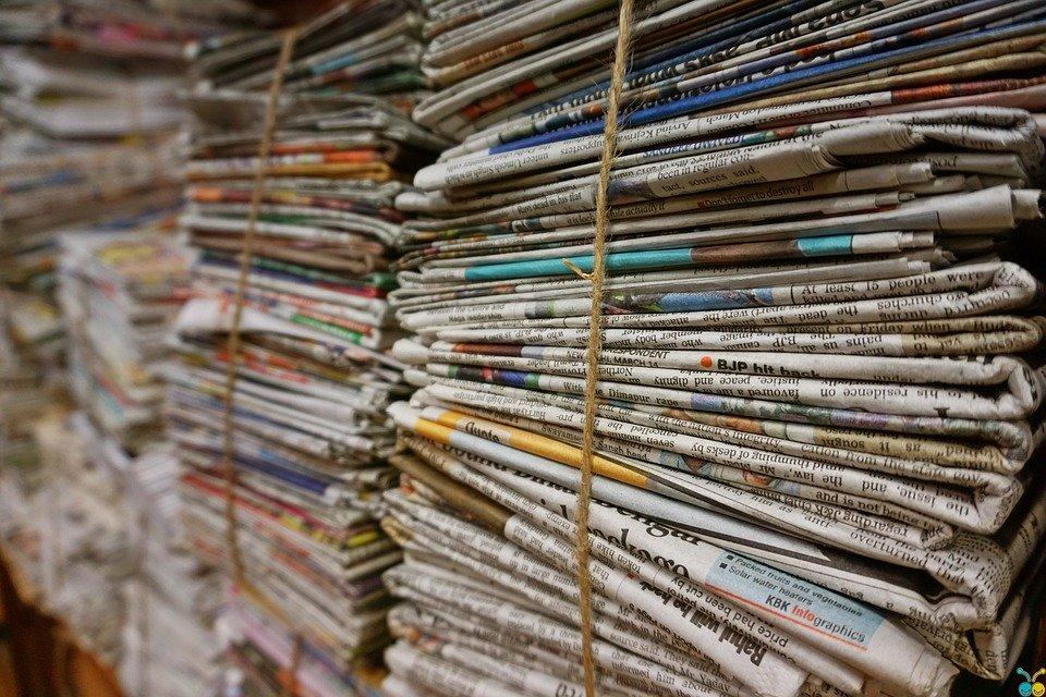 Woraus besteht holzfreies Papier