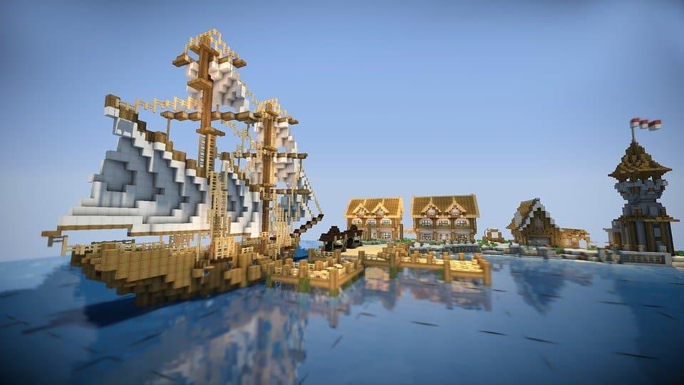 Wie viele Holzarten gibt es in Minecraft