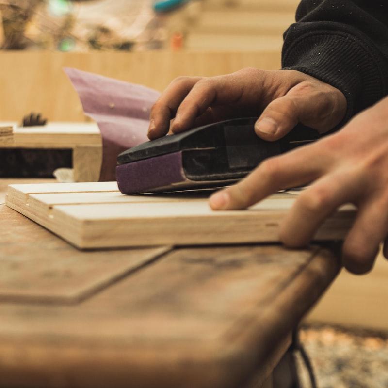Welche Holzplatten gibt es