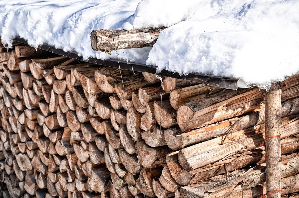 Holzunterstand worauf achten