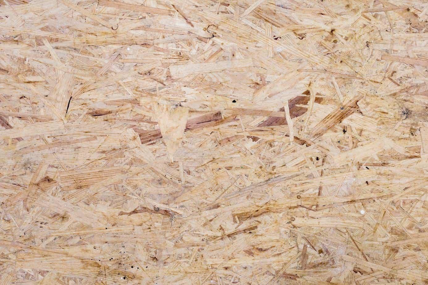 OSB-Platten: Wie viel Feuchtigkeit vertragen sie?