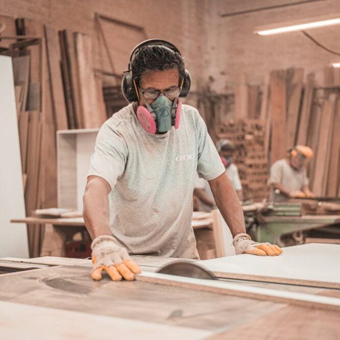 Welche Tischkreissäge für den Möbelbau?